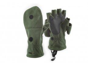 Delphin flísové rukavice Camp