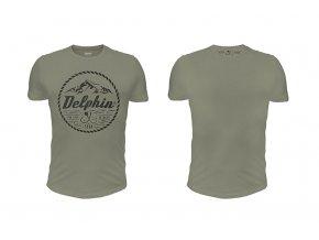 Delphin tričko 2004