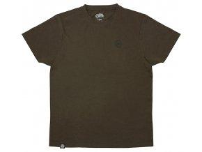 CHUNK Dark Khaki Classic T shirt