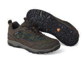 CHUNK Khaki Shoes 1