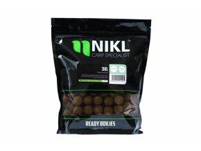 Karel NIKL Ready boilie 3XL
