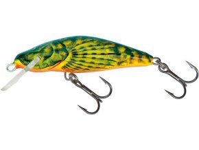 Salmo wobler Bullhead Floating Hot Bullhead