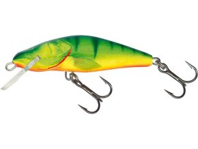 Salmo wobler Bullhead Floating Hot Perch