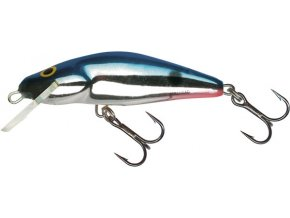 Salmo wobler Bullhead Floating Red Tail Shiner
