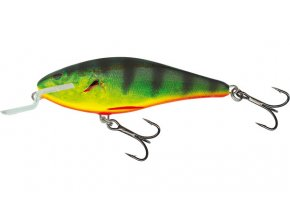 Salmo wobler Executor Shallow Runner Real Hot Perch