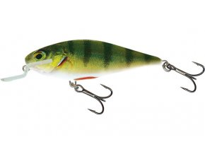 Salmo wobler Executor Shallow Runner Real Perch