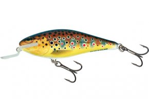 Salmo wobler Executor Shallow Runner Trout