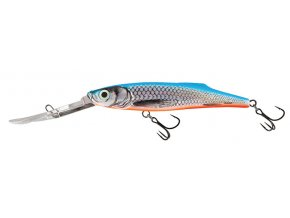 Salmo wobler Freediver Super Deep Runner Silver Blue