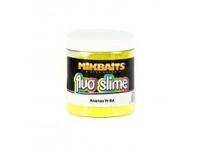 Fluo Slime Ananas NBA