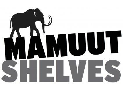 MAMMUUT SHELVES logo