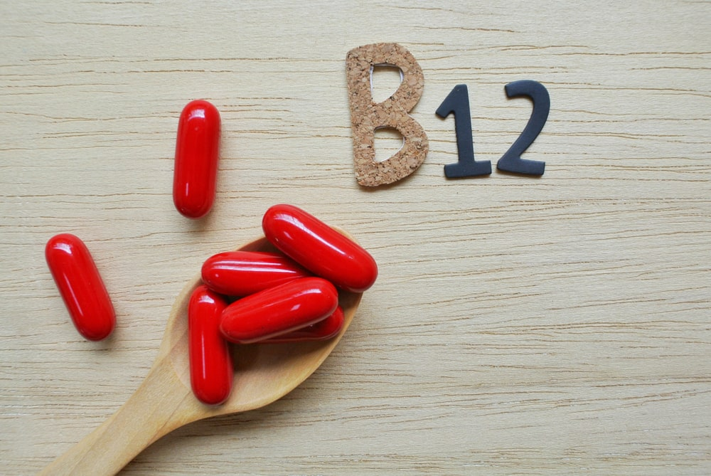 Vitamin B12 - Less Known, But Essential to Life
