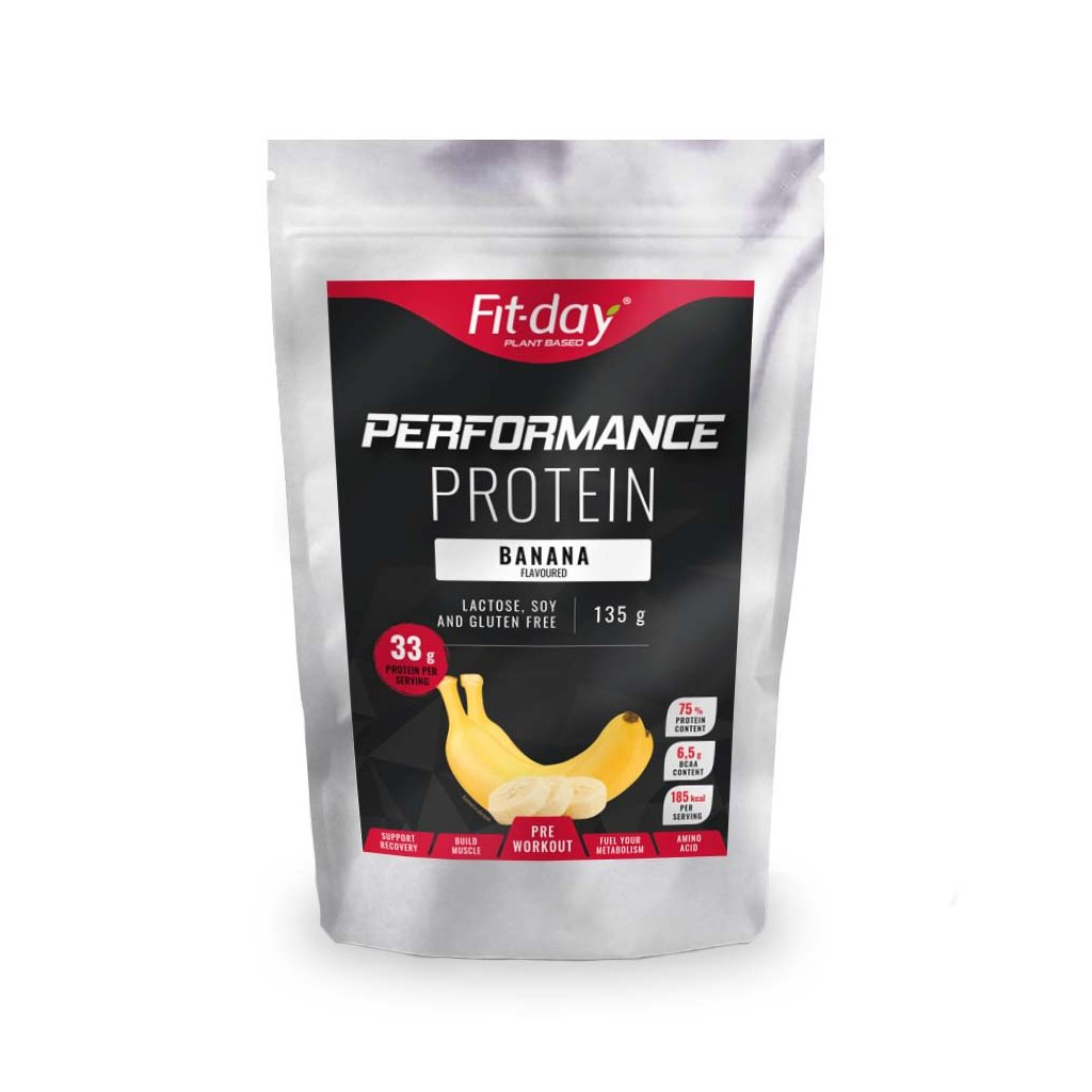 performance banana