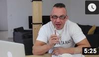 Paťa radi - 1. Série - Alergie na potraviny ?