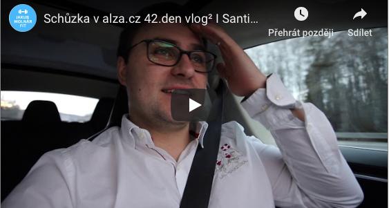Jakub Molnár Fit - 42. den