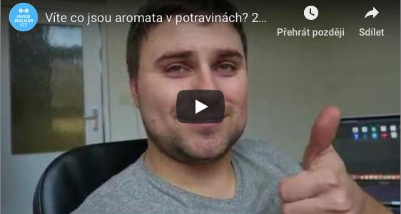 Jakub Molnár Fit - 29. den