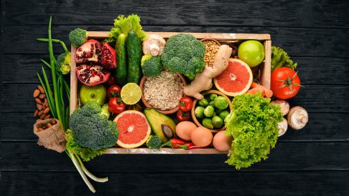 5 Druhů zeleniny, které jsou vhodné do diety