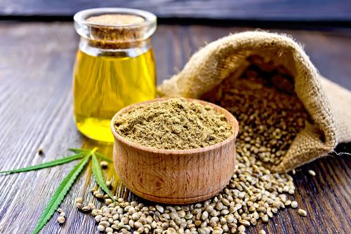 Konopné semínko - Extrémně zdravá potravina