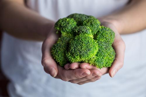 Brokolice - Zelená pokladnice zdraví