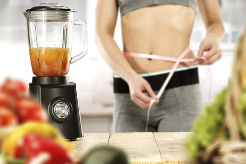 Dieta obecně a jednoduše