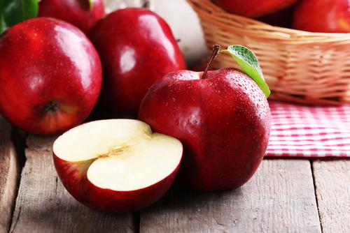 Jablko - král mezi ovocem
