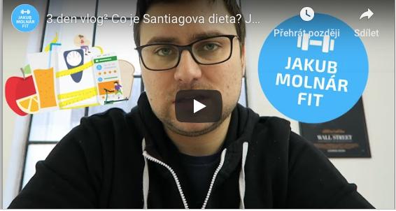 Jakub Molnár Fit - 3. den