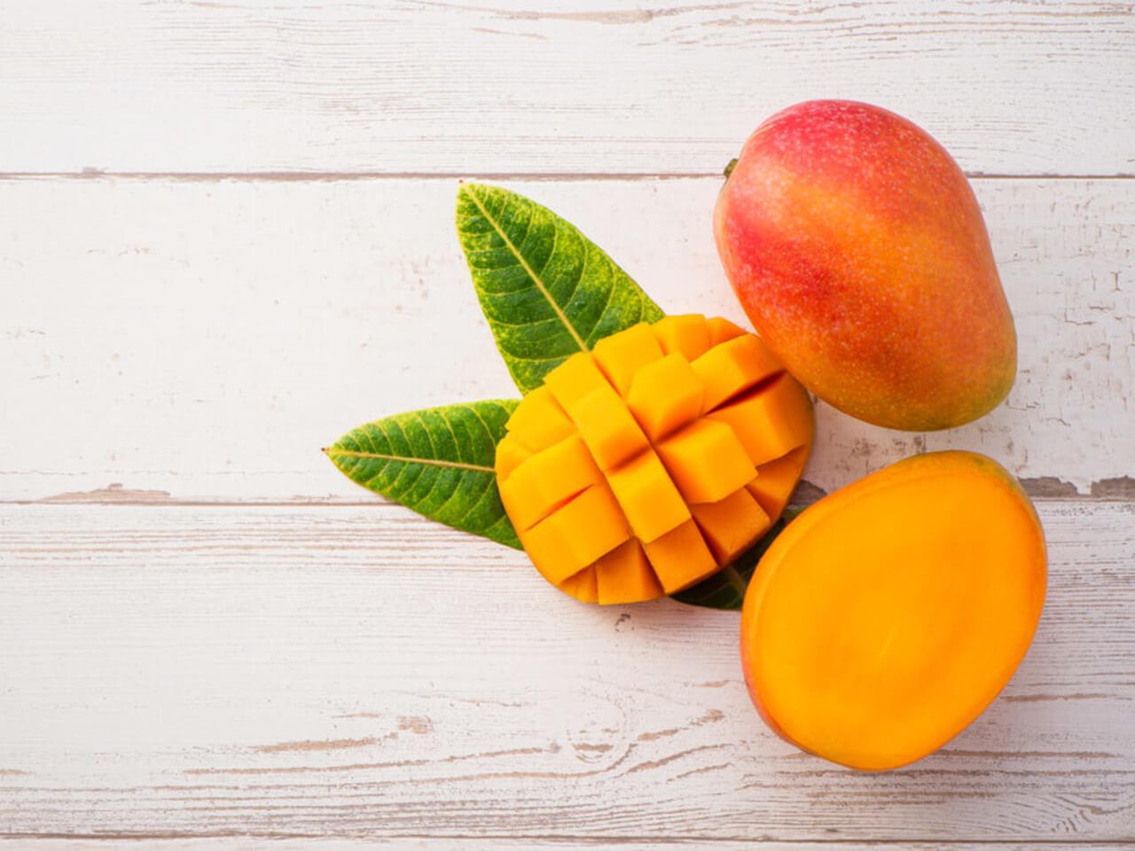 Mango pro zdraví i krásu. Jde o nejhodnotnější ovoce na světě?