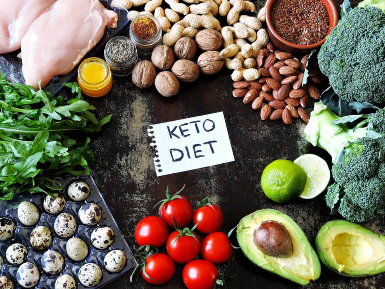 Nízkosacharidová dieta. Zbaví přebytečných kil a závislosti na sladkém?
