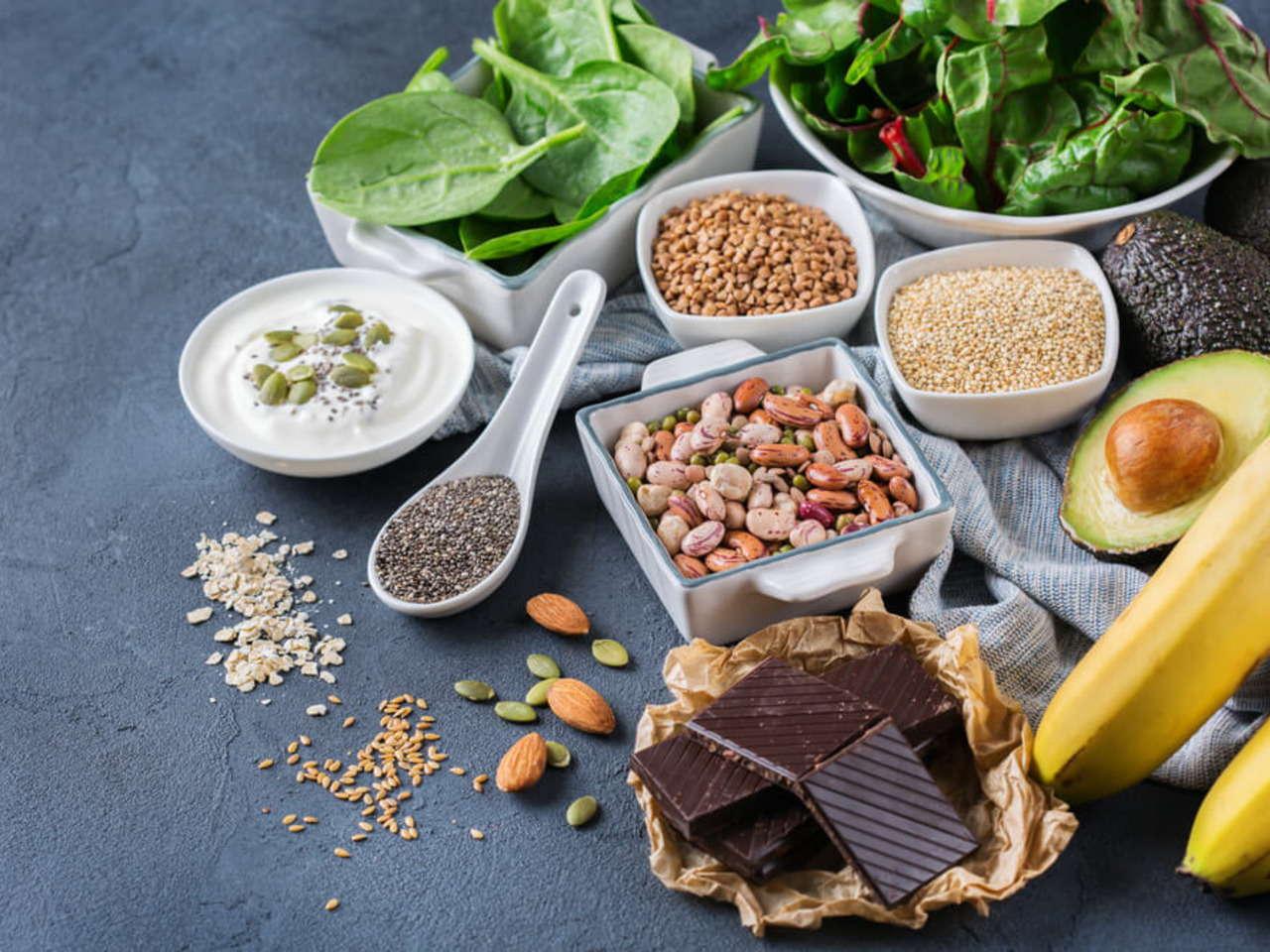 Potraviny energii nejen dobíjí, ale i berou. Máte v jídelníčku ty správné?
