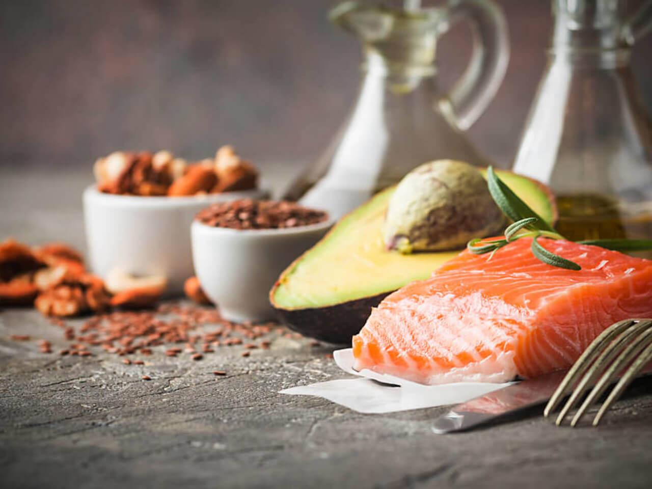Proč jsou tuky ve stravě člověka nezbytné aneb co všechno byste měli o tucích vědět