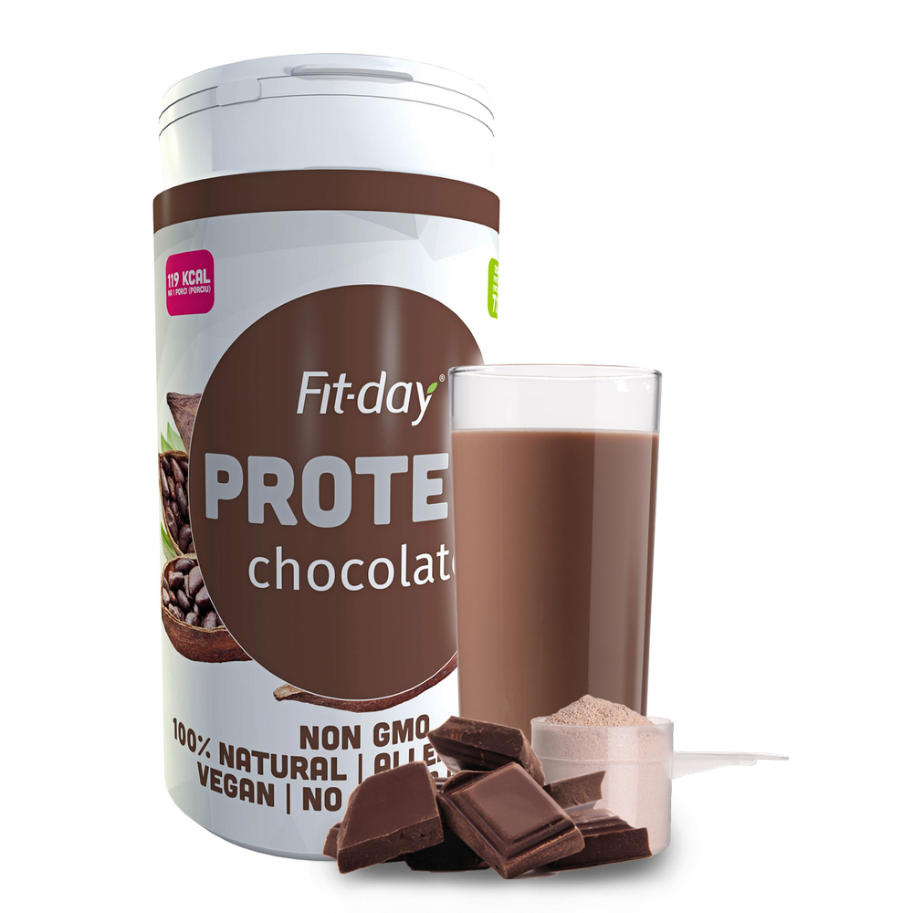 Co je to protein?