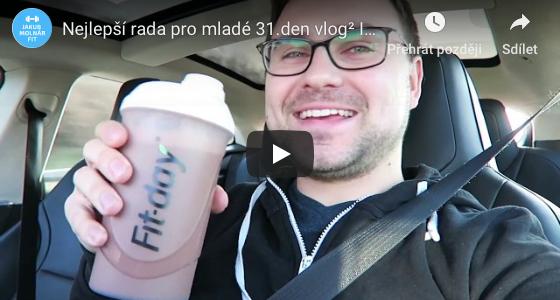 Jakub Molnár Fit - 31. den