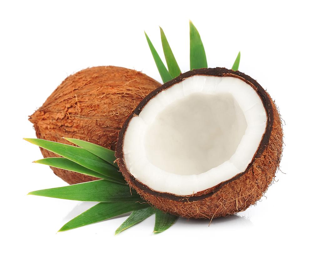 Kokosový ořech najde využití i v dietě