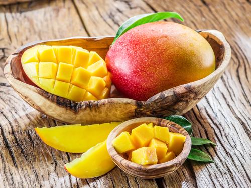 Kouzelnými vitamíny nabité mango: Recepty na 3 druhy skvělého smoothie