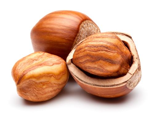 Makadamové ořechy si zamilujete