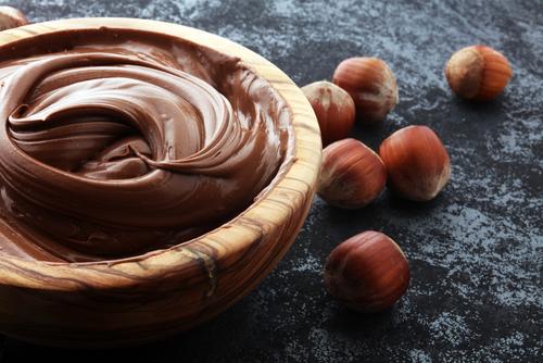 Lískové ořechy jsou zdravé a chutné