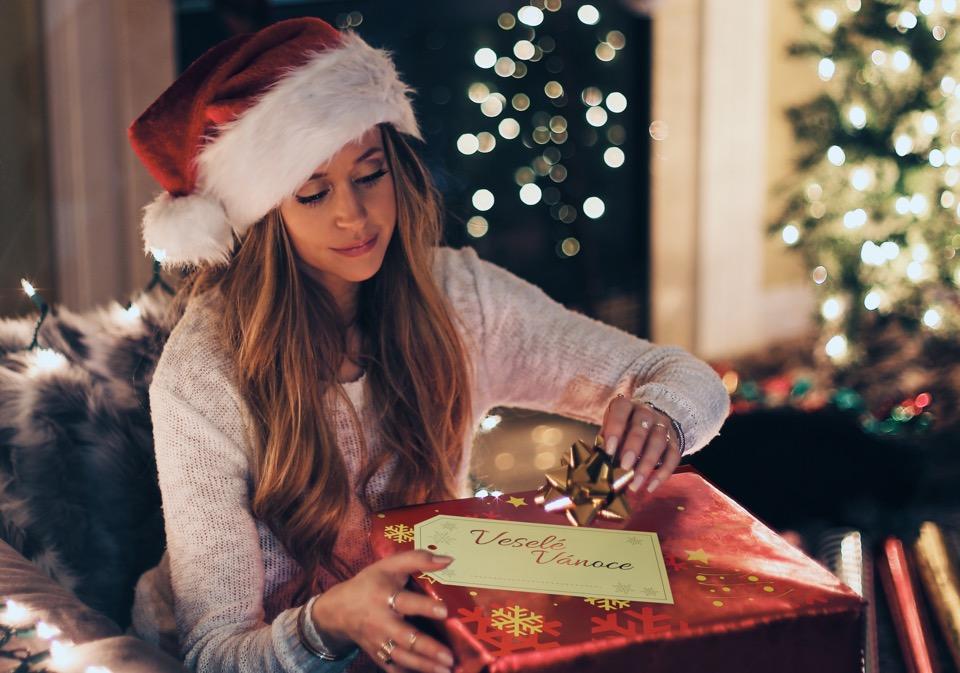 Tipy na vánoční dárky: Originální dárky pro celou rodinu!
