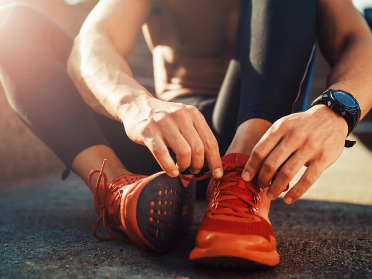 Začínáme běhat: Základní rady a doporučení, kterých se držet