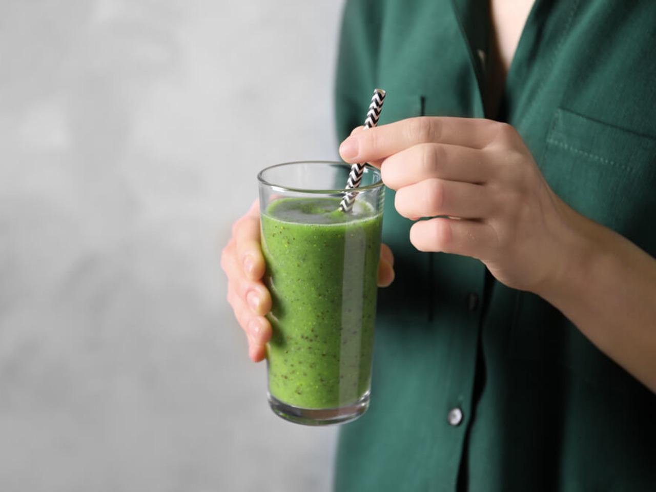 Zkoušeli jste pít smoothie každý den? Tyto důvody vás přesvědčí