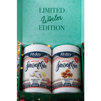 Vánoční dárková sada Limited Winter edition