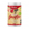 Fit-day Protein smoothie jahoda-vanilka