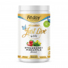 Fit day Just live jahoda ananas 900 g