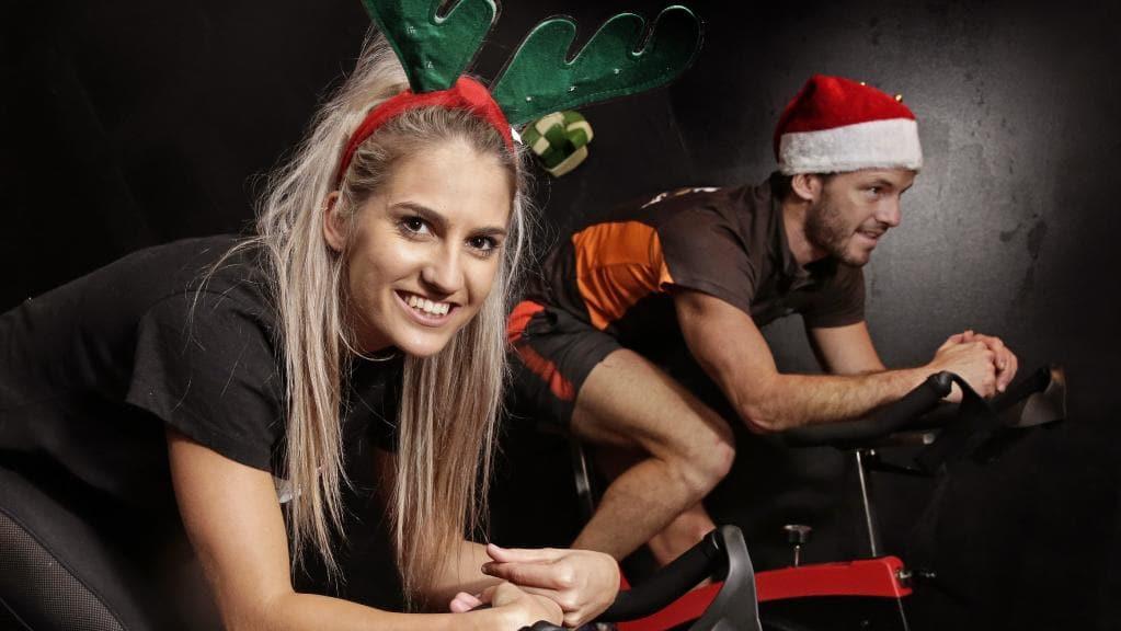 Nevíte co koupit na Vánoce ženě fitnessačce?