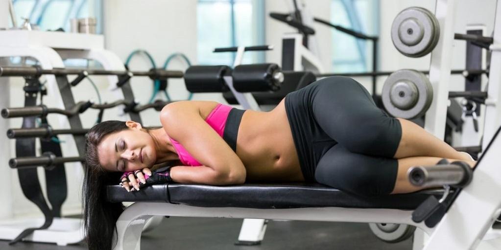 Cvičení a nespavost, jak to spolu souvisí?