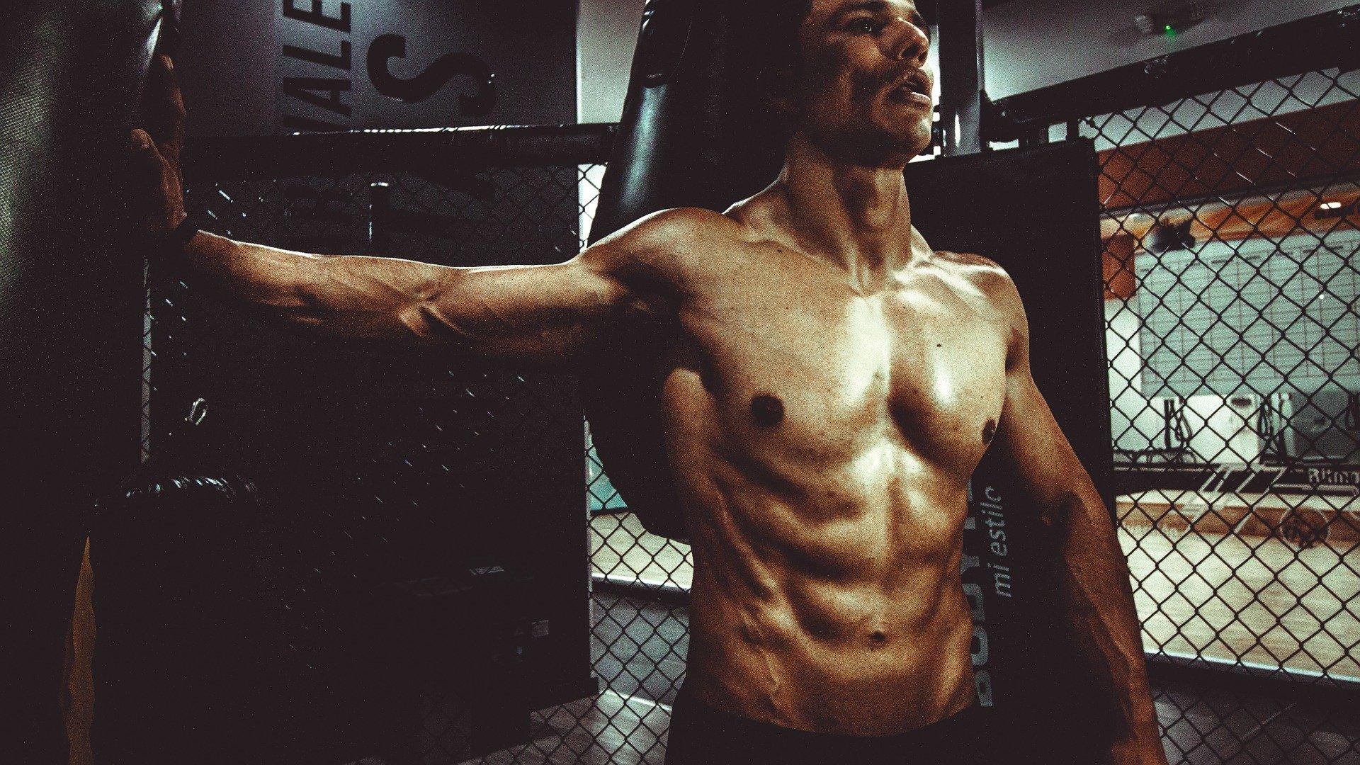 Jak správně posilovat břišní svaly?