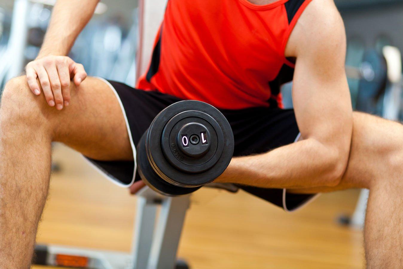 Kdy rozhodně necvičit? 5 tipů, kdy se cvičení vyhnout.