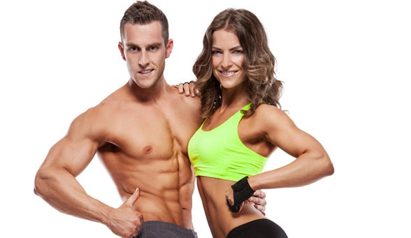 Ať už jste muž nebo žena, cvičit by jste měli oba