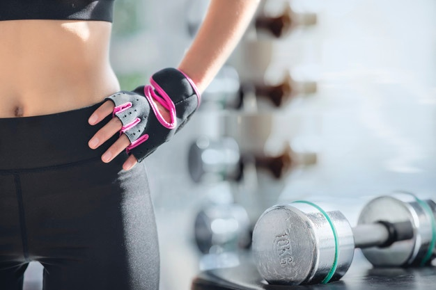 Jak začít cvičit a vytrvat?