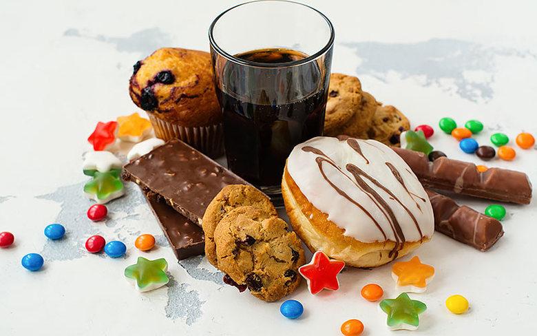 6 znaků, že jíte moc cukru