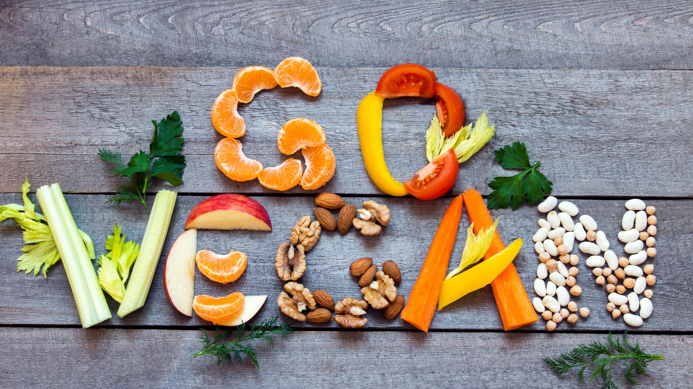 Podle čeho vybírat veganský protein ?