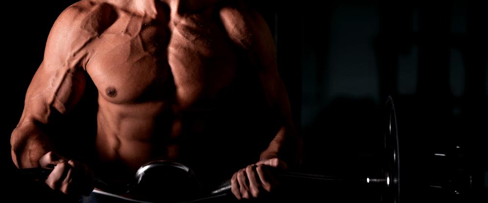 Jaký vliv má testosteron na tělo sportovce?